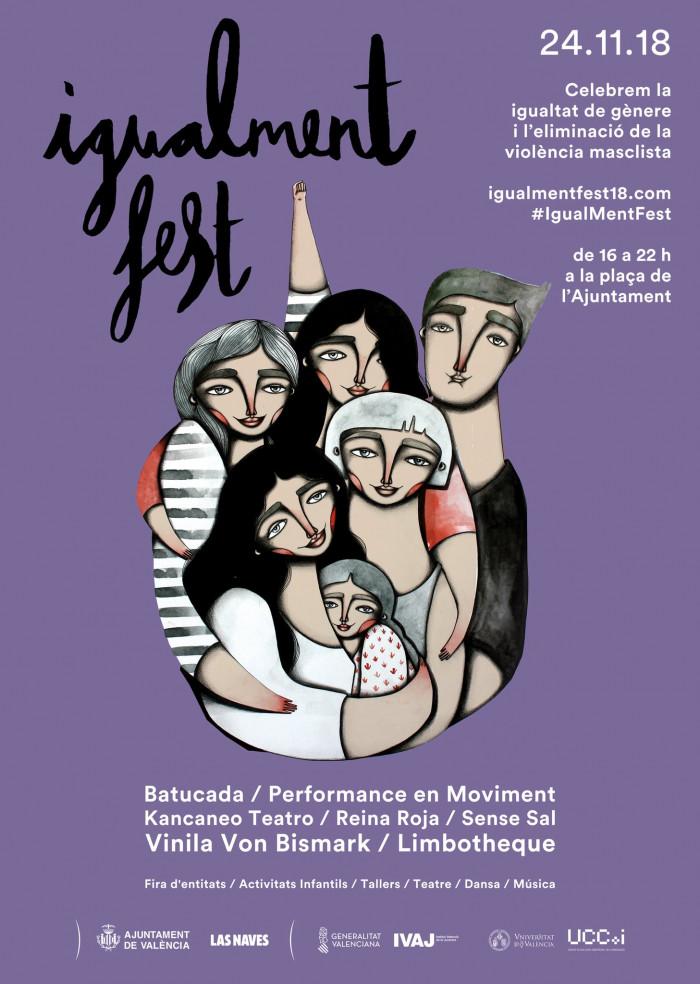 IgualmentFest 2018