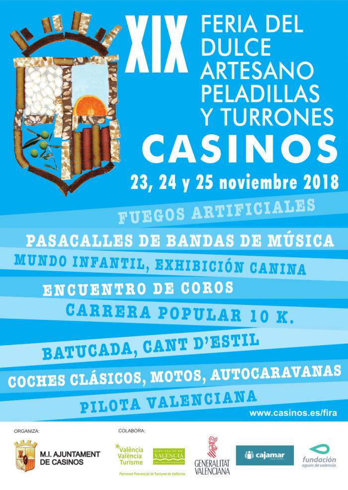 Feria Casinos 2018