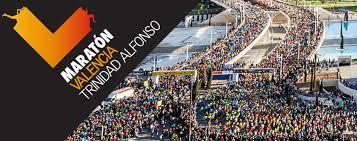 Maratón de valencia 2018
