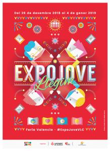 Expojove 2018