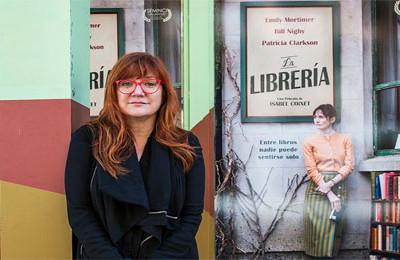 La Librería Isabel Coixet