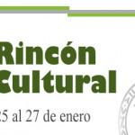 Actividades culturales para el fin de semana del 25 al 27 de enero de 2019
