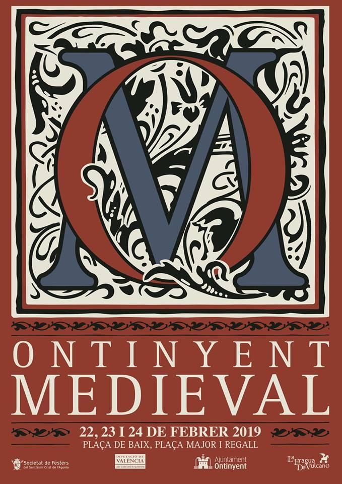Ontinyent Medieval 2019