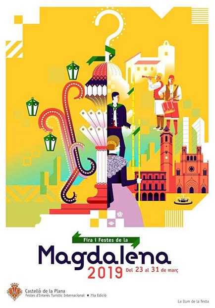 Magdalena 2019