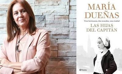 Maria Dueñas