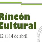 Actividades culturales para el fin de semana del 12 al 14 de abril de 2019
