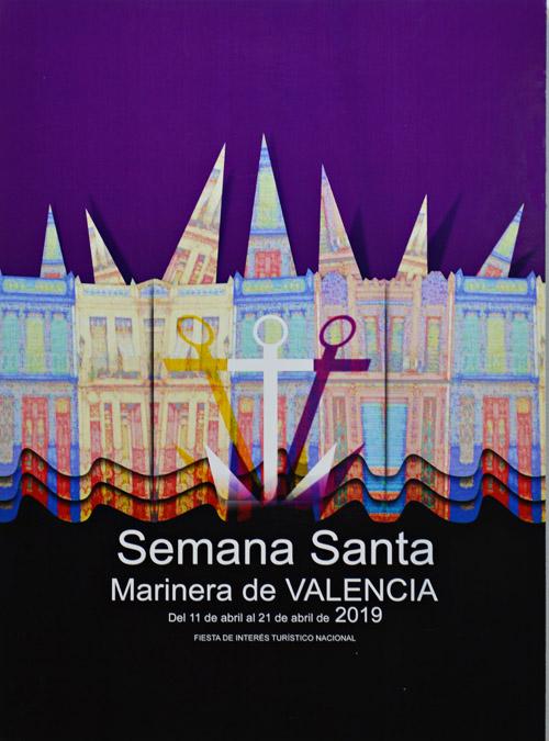 Semana Santa Marinera 2019