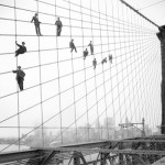 ¿Qué tal vuestro viaje al Nueva York de los años treinta?