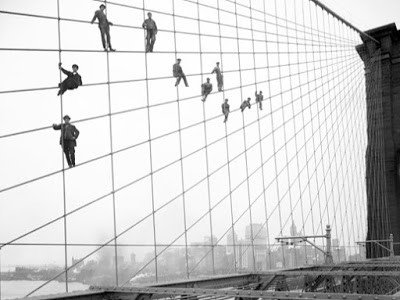 Nueva York años 30