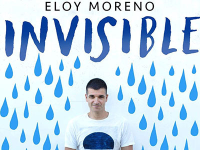 Eloy Moreno Invisible