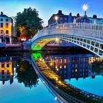 Bibliotecarios por el mundo: Dublín