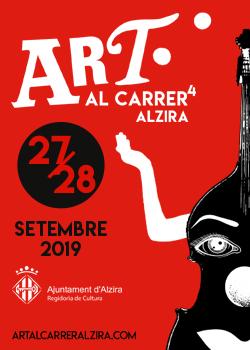 Art al carrer 2019