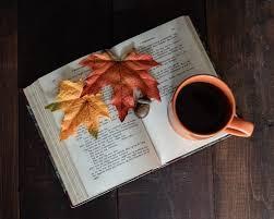 novelas otoño