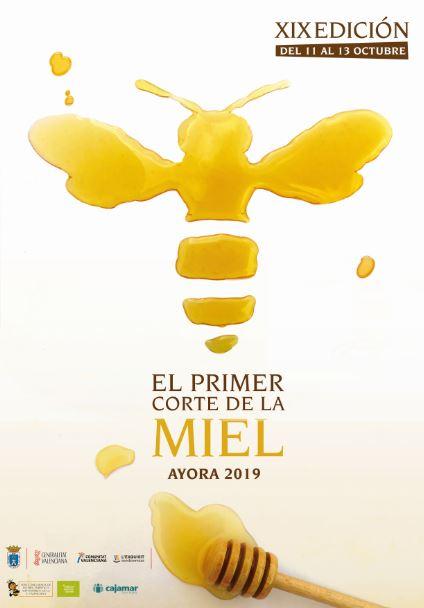 Corte de la Miel 2019