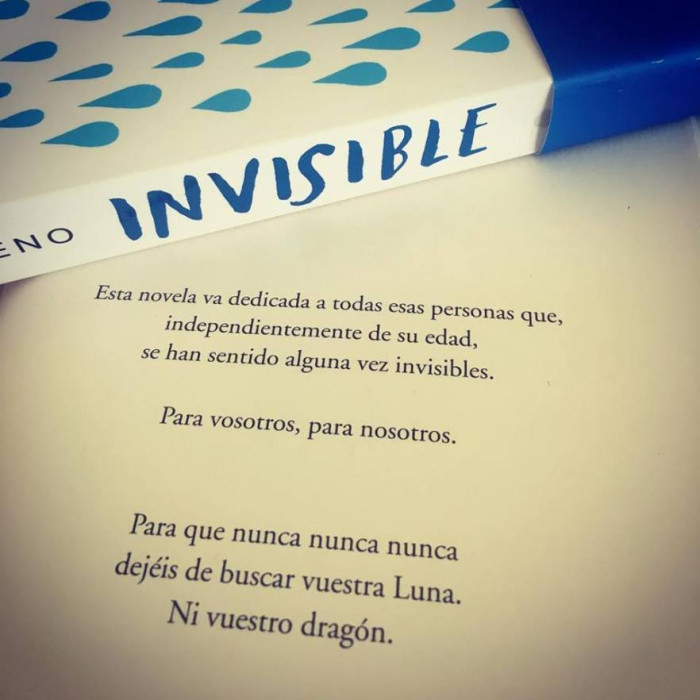 Invisible detalle