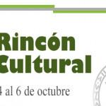 Actividades culturales para el fin de semana del 4 al 6 de octubre de 2019