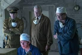 Chernobyl Protagonistas
