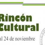 Actividades culturales para el fin de semana del 22 al 24 de noviembre de 2019