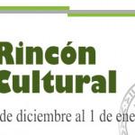 Actividades culturales para el fin de semana del 29 de noviembre al 1 de diciembre de 2019