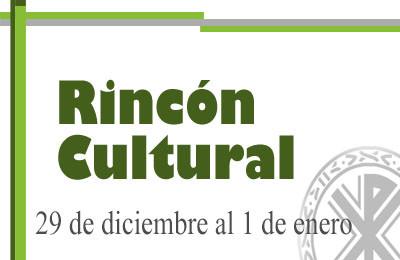 Rincón Cultural 191129