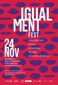Igualment Fest 2019