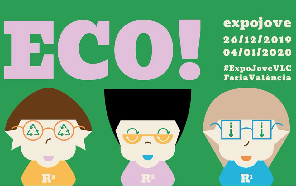 Expojove ECO 2019