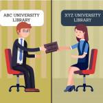 #yomequedoencasa y utilizo el Préstamo Interbibliotecario