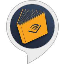 Amazon Audible Stories