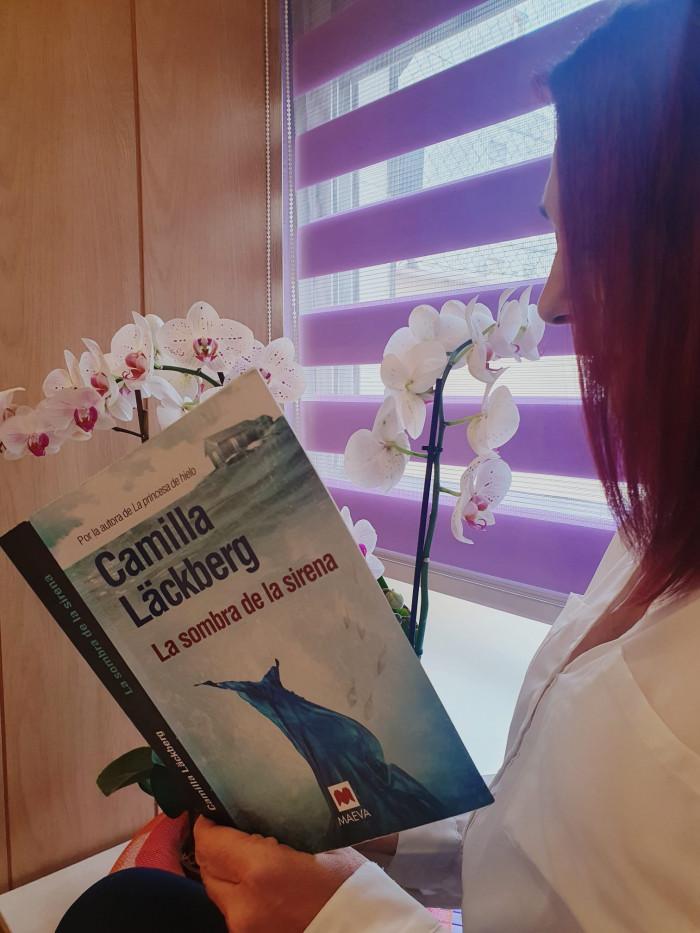 Carmen Día del Libro