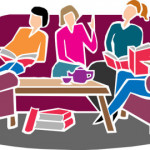 #yomequedoencasa y participo en el Club de Lectura