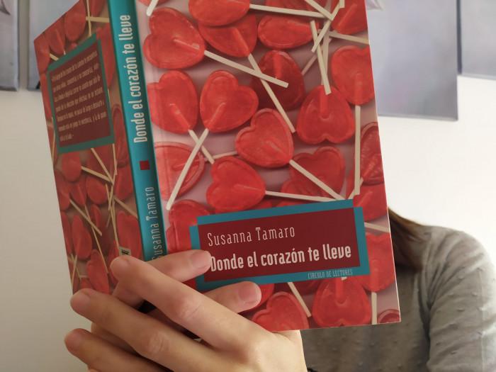 Leonor Día del Libro1