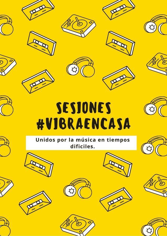 Vibraencasa Santander