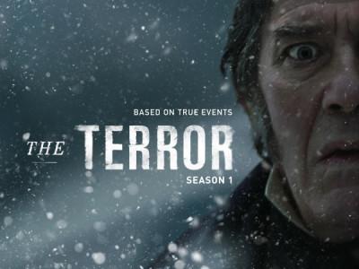 The terror portada2