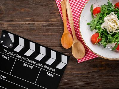 Cine y gastronomía