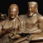 ¿Has disfrutado de «La sonrisa Etrusca»?