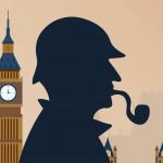 Tras los pasos de… Holmes y Watson