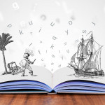 Tras los pasos de… la isla del tesoro
