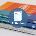 Cómo elaborar Referencias Bibliográficas en estilo APA 7ª edición – Artículos de revista