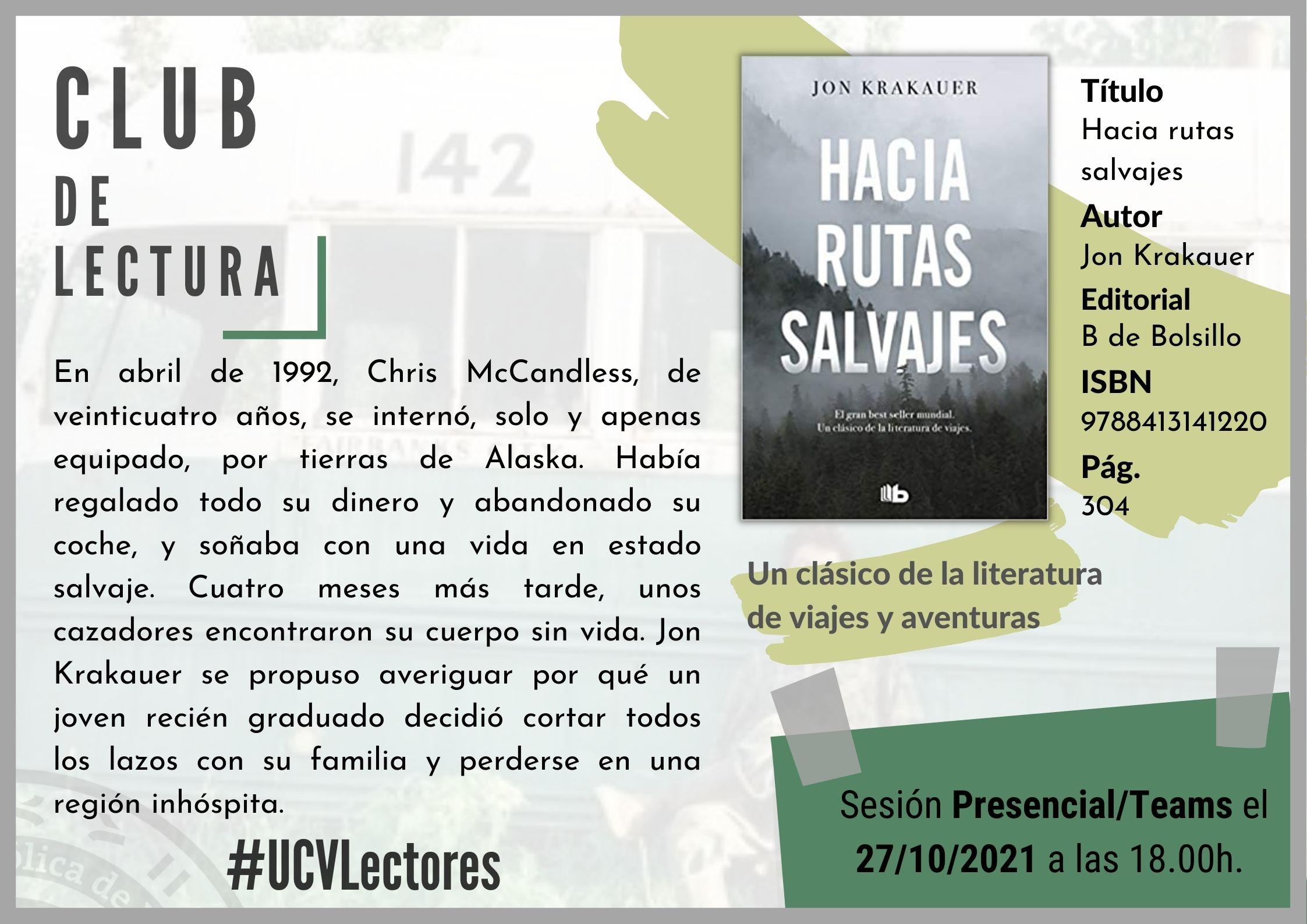 Club de Lectura - Hacia rutas salvajes02