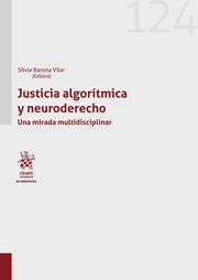 Justicia algorítmica libro
