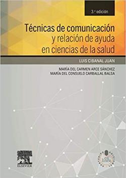 Técnicas de comunicación libro