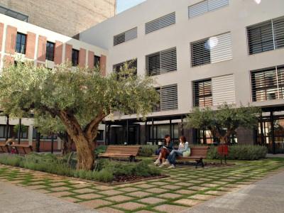 Encuentro de empresarios en la UCV