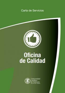 Carta de Servicios Oficina de Calidad