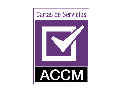 Certificado Carta de Servicios