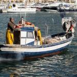 Jornada de presentación en el IMEDMAR: reunión con la Cofradía de Pescadores de Calpe