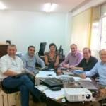 Nace en Cádiz la Conferencia de Decanos de Ciencias del Mar