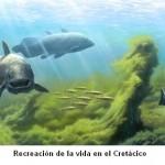 Nuria Garrigós: el Cretácico como modelo para entender los cambios ambientales futuros
