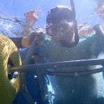 Primer sendero submarino accesible: una iniciativa de IMEDMAR
