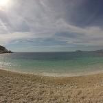 Caracterización multidisciplinar del litoral de la bahía de Calp