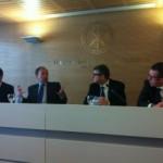 Jornada: El Senado de España